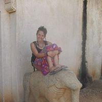 Myriam JAAFAR's Photo