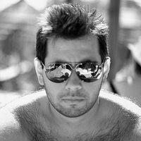 Alexander Trichos's Photo