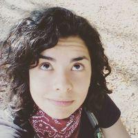 Pamela Ciudad's Photo