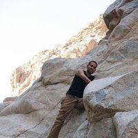 Ahmed Maher's Photo