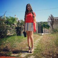 Silvana Palombella's Photo