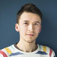 Alexandr Nikitin's Photo