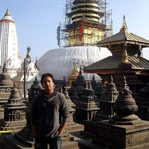 Suraj Shakya