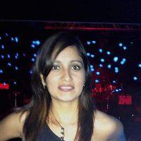 Katia Triveños Meza's Photo