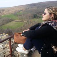 Gwenaëlle Berthomey's Photo