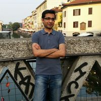 Zeeshan Shami's Photo