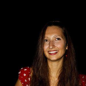 Ivanna Ievtukhova's Photo