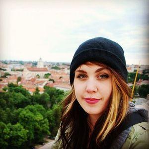 Madeline Slind's Photo