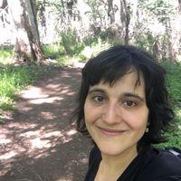 Maria Paula Lonegro's Photo