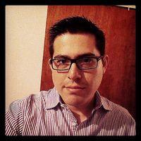 Jorge Alberto Gomez Ponce's Photo