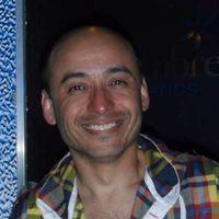 Daniel Lezano's Photo