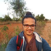 Sooraj Rao's Photo