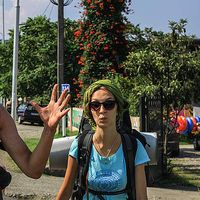 Vitali and Daria Demura's Photo