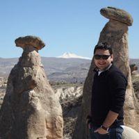 Samet Kayhan's Photo