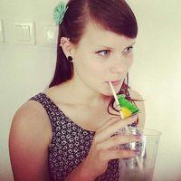 Ania Polakowska's Photo