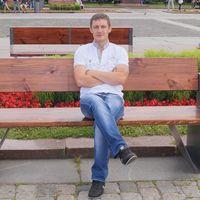 Артем Кривошей's Photo