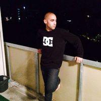 Tiago Nunes's Photo