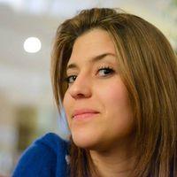 Mariem Khabthani's Photo
