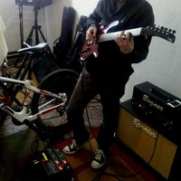 Cristian Muñoz's Photo