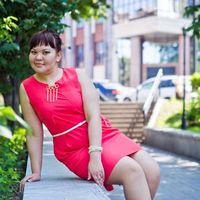Irina Aytenova's Photo