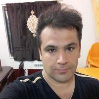 Hamid Hajaghababa's Photo