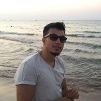 Hakan Arıbalı's Photo