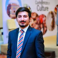 Tahir Khattak's Photo