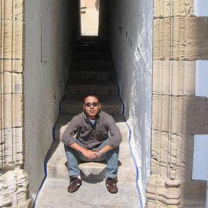 Jose Mendoza's Photo