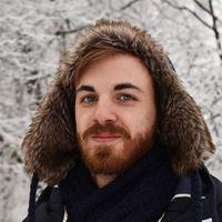 Артем Корконосов's Photo