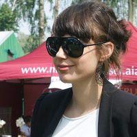 Dorota Tomaszewska's Photo