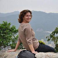 Ekaterina Novomlinskaya's Photo