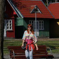 Diana Sturmane's Photo