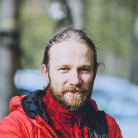 Alexey Krichun's Photo