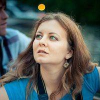 Anna Starenchenko's Photo
