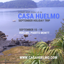 Casa Huelmo September Holiday Trip! 's picture