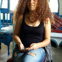 Syrine Khabthani's Photo