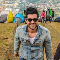 Juan Sanchez's Photo