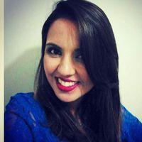 Vanessa Fernanda Cavalheiro's Photo