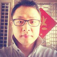 George Zhang's Photo