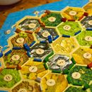 Catan, lunch and swimming pool!'s picture