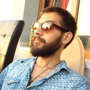 Batur Bıktım's Photo