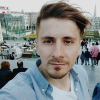 Jarek Gawryluk's Photo