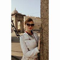 Лёлька Горюнова's Photo