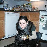 Naoko Ichimura's Photo