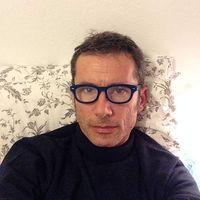 Giovanni Rivolta's Photo