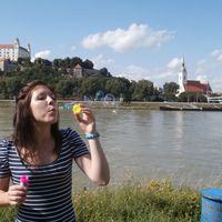 Katerina Chybova's Photo