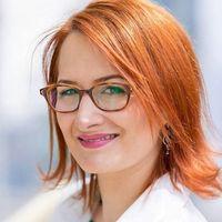 Irina Gheorghiu's Photo
