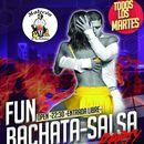 Fun Bachata-Salsa Party!'s picture
