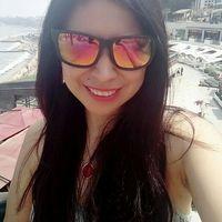 Marleeni Rodas's Photo