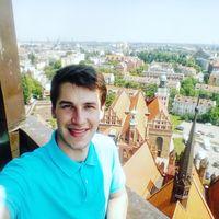 Dmitriy Prikhodko's Photo